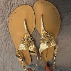 Antonio Melani sandals
